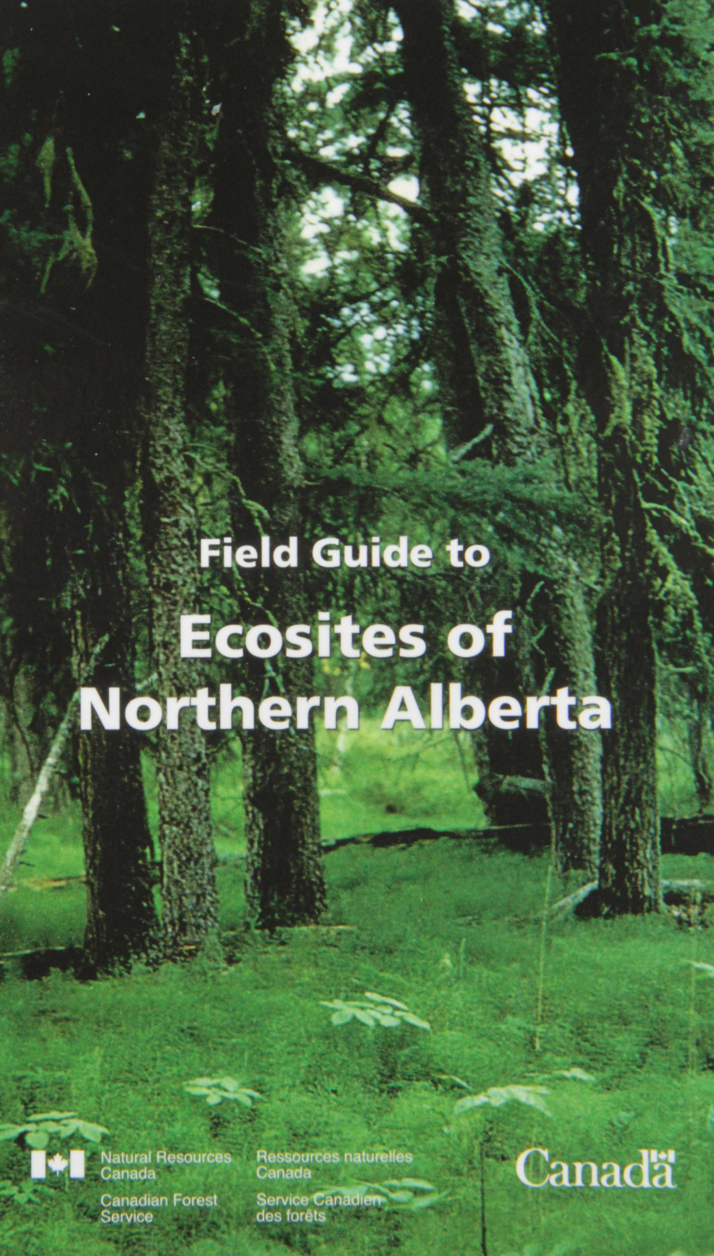 Download Field Guide to Ecosites of Northern Alberta pdf epub