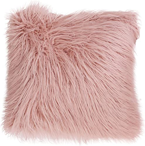 Thro by Marlo Lorenz TH010467012E Decorative Pillow, Pink