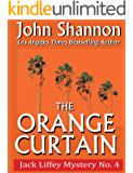The Orange Curtain: Jack Liffey Mystery No. 4