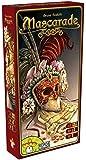 Asmodee Mascarade Board Game