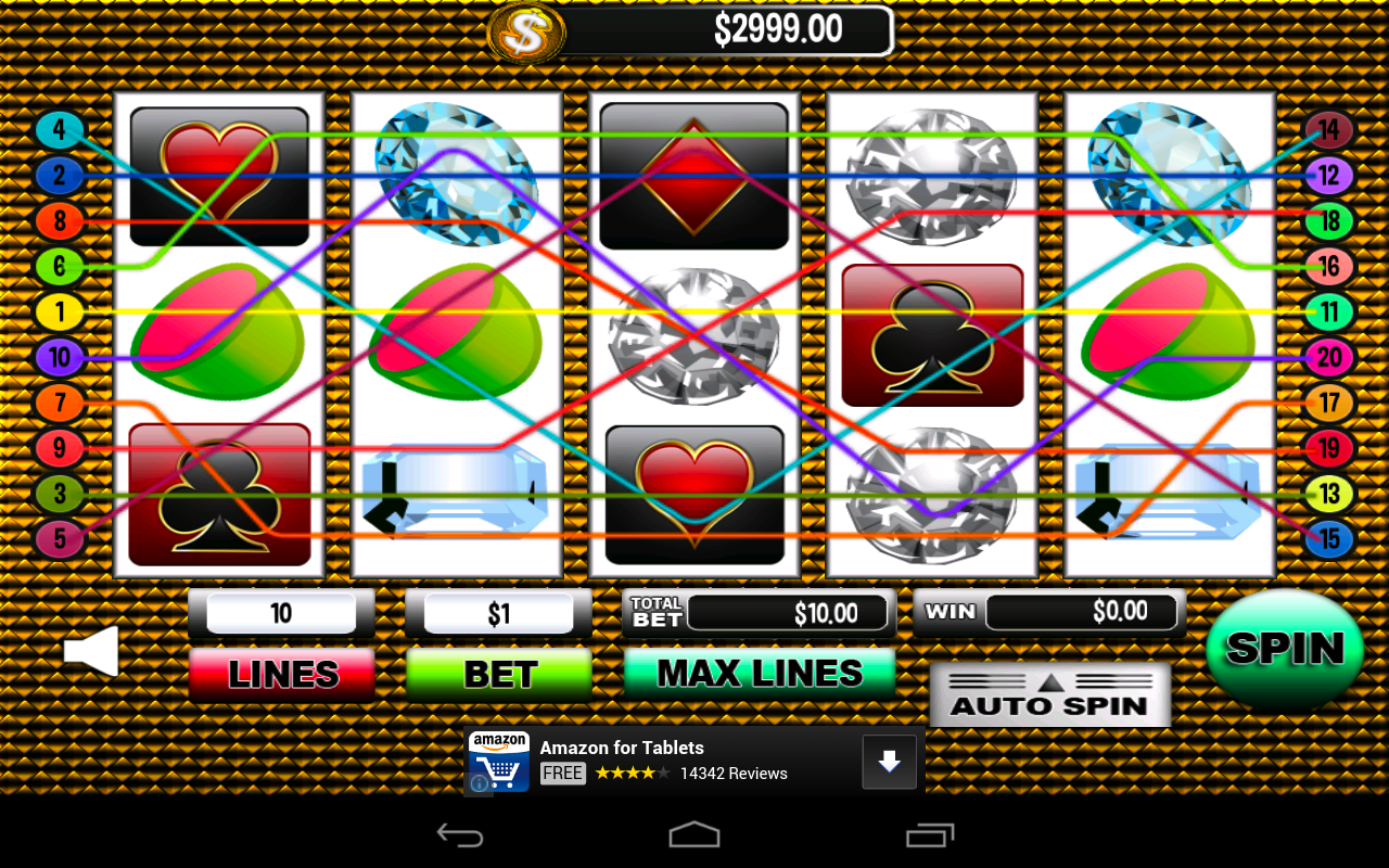 diamond club casino free download