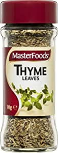 MasterFoods Thyme Leaves, 10g