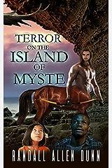 Terror on the Island of Myste Kindle Edition