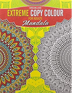 Buy Hobby Ideas Traditional Art Colouring Book For Adults With Set