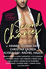 Second Chances: A Romance Writers of America Collection