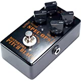 Pitch Black Distortion Pedal