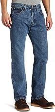 Levi's s 501 Jeans para Hombre