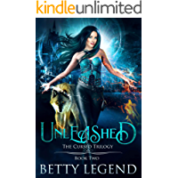 Unleashed: The Cursed Trilogy, Book Two