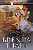 The Runaway Heiress (The Seven Saints Hunt Club Book 2)