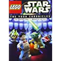 LEGO Star Wars: The Yoda Chronicles on DVD