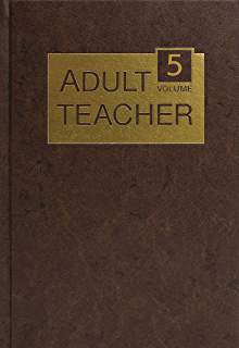 Evangelical sunday school lesson commentary 2017 2018 kindle adult teacher volume 5 fandeluxe Choice Image