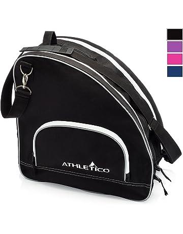 Athletico Ice   Inline Skate Bag - Premium Bag to Carry Ice Skates eb17a5bc36