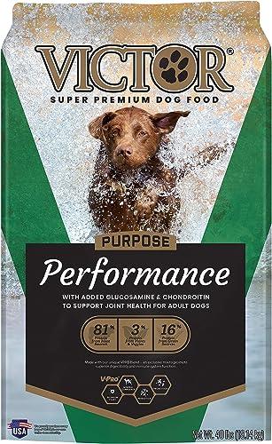 Victor-Purpose---Performance,-Dry-Dog-Food