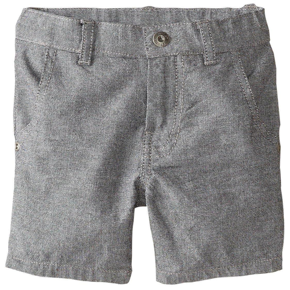 Petit Lem Little Boys Sophisticat Woven Shorts