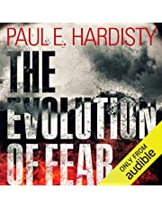 The Evolution of Fear: Claymore Straker, Book 2