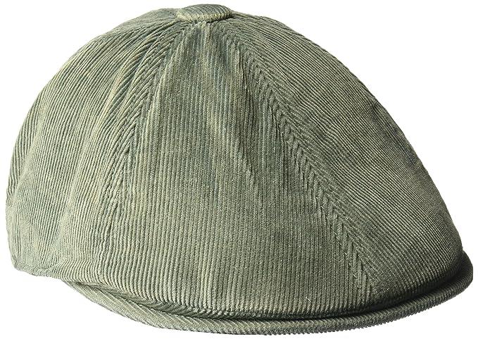 ba9f5a6f700 Goorin Bros. Men s Gleeson Cotton Corduroy Ivy Newsboy Hat