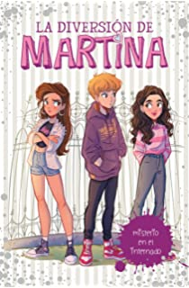 Un instante inolvidable (La diversión de Martina 7): Amazon.es: DAntiochia, Martina: Libros