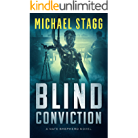 Blind Conviction (The Nate Shepherd Legal Thriller Series Book 3)
