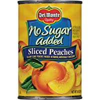 Amazon Best Sellers: Best Canned & Jarred Peaches