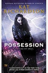 Possession (GREYWALKER Book 8) Kindle Edition