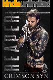 Reaper (Death Row Shooters MC Book 1)