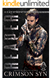 Reaper (Death Row Shooters MC Book 1)