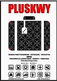 PLUSKWY - Ochrona przed przeniesieniem • Oczyszczanie • Profilaktyka: ZIMITZA - Transferentzia aurkako babesa • Garbiketa • Prebentzioa (Polish-Basque Bilingual Edition) (Basque Edition)