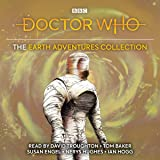 Doctor Who: The Earth Adventures Collection: Five Classic Novelisations of Exciting TV Adventures Set on the Planet Earth