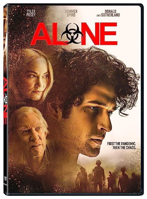 Alone (2020) Bengali Dubbed (Voice Over) WEBRip 720p [Full Movie] 1XBET