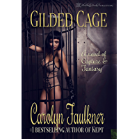 Gilded Cage (English Edition)