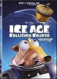Ice Age 5: Collision Course ICON (Bilingual) [DVD + Digital Copy]