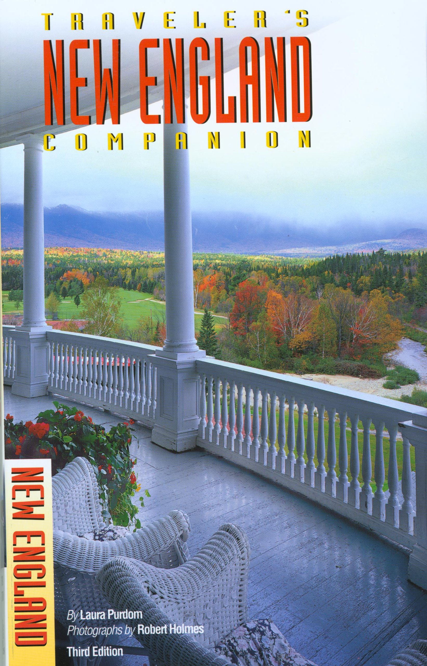 Travelers Companion/® New England