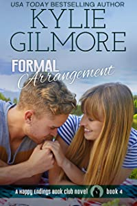 Formal Arrangement (Happy Endings Book Club, Book 4)