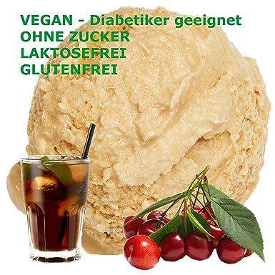 Mocca Flavor 1kg Gino Gelati Ice Powder Helado suave para su ...