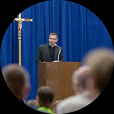 Rev Christopher Ian Thoma