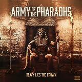 Heavy Lies the Crown [Explicit]