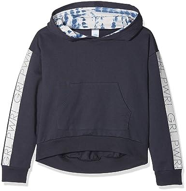 Sanetta Girls Shirt Pyjama Top