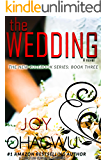 The Wedding- The New Rulebook Christian Suspense Series- Book #3