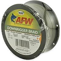 American Fishing Wire Downrigger Braid (Spectra Fibers)