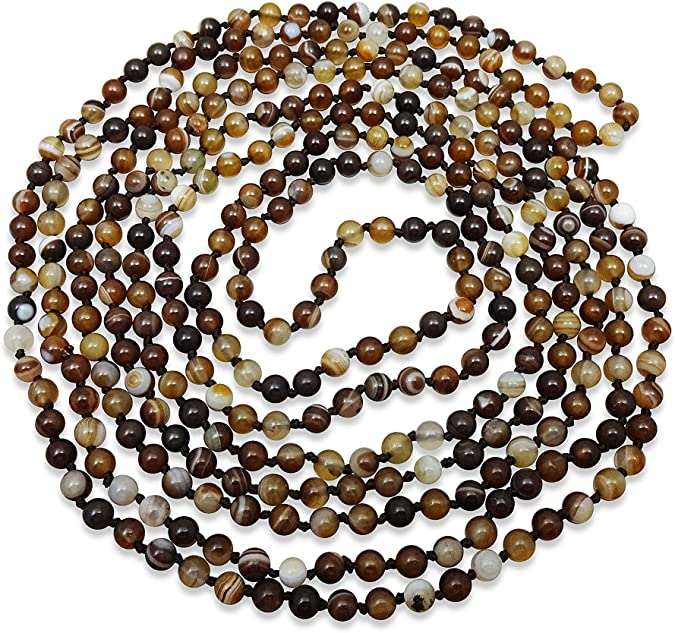 BjB Jewelry sans poiçon métallique Base Ronde Agate
