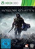 Mittelerde: Mordors Schatten - [Xbox 360]