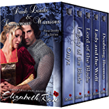 Dark Lords and Dangerous Warriors Boxed Set