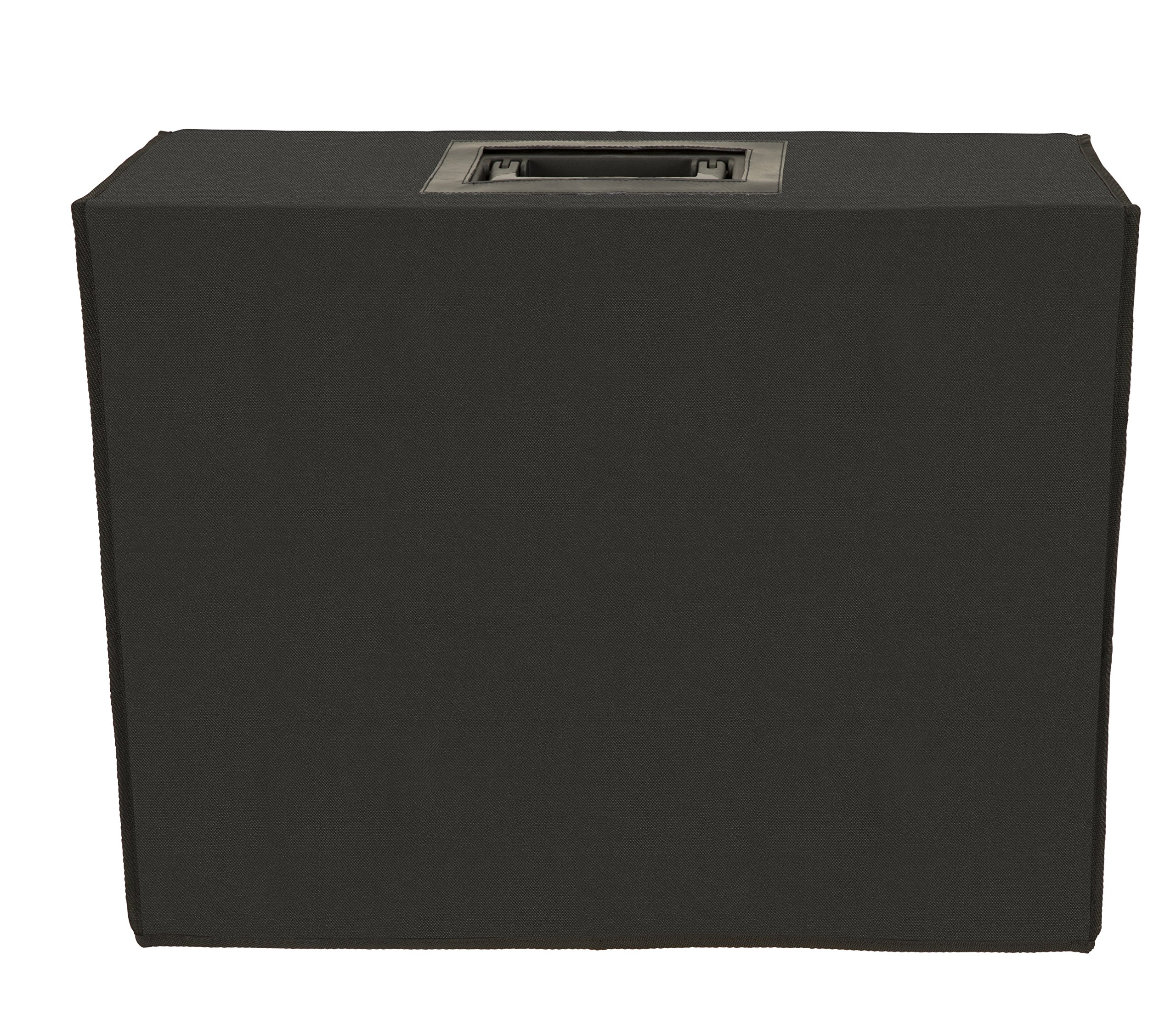 Fender Mustang GT 200 Amplifier Cover Black by Fender (Image #5)