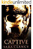 Captive (Demonic Games Book 3)