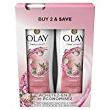 Amazon Price History for:Olay Fresh Outlast Cooling White Strawberry & Mint Body Wash for Women, 31.9 Fl Oz, 2 Count