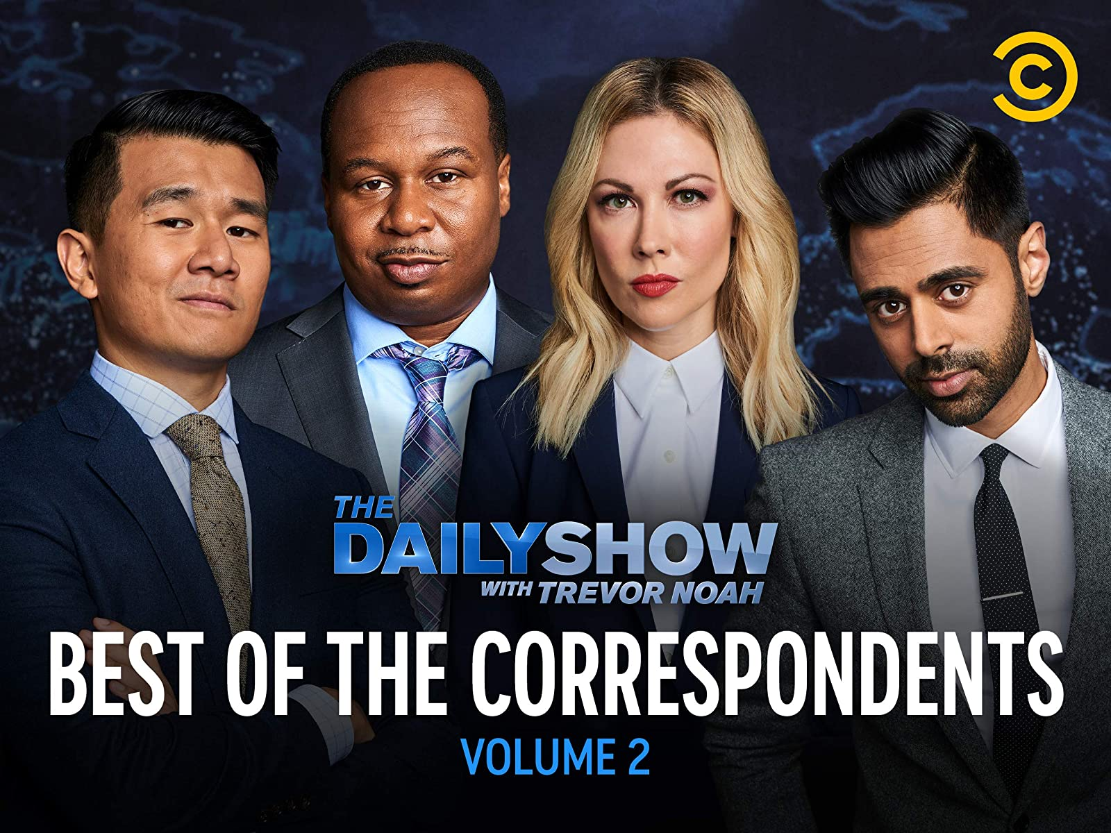 Watch The Daily Show with Trevor Noah - 2019 | Prime Video