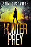 Hunter/Prey (An Allie Krycek Thriller, Book 1)