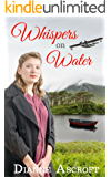 Whispers on Water (The Yankee Years Book 6)