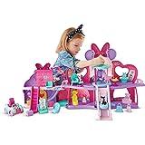 Fisher-Price Disney Minnie, Fabulous Shopping Mall