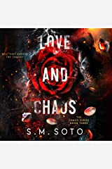 Love and Chaos Audible Audiobook